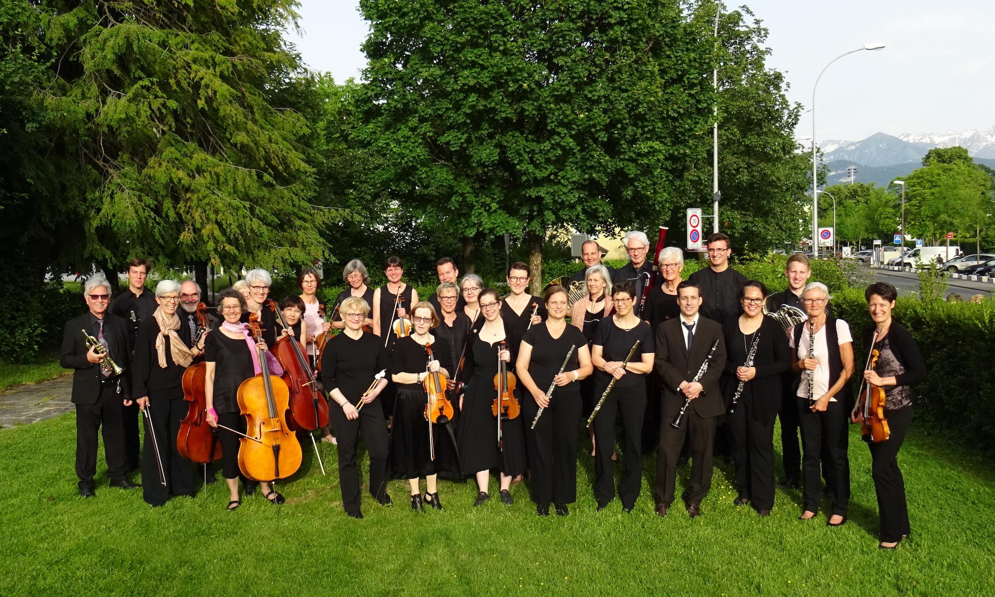 Orchester Kriens-Horw